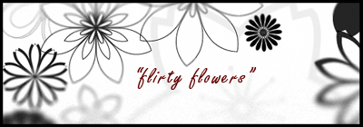 flirtyflowers